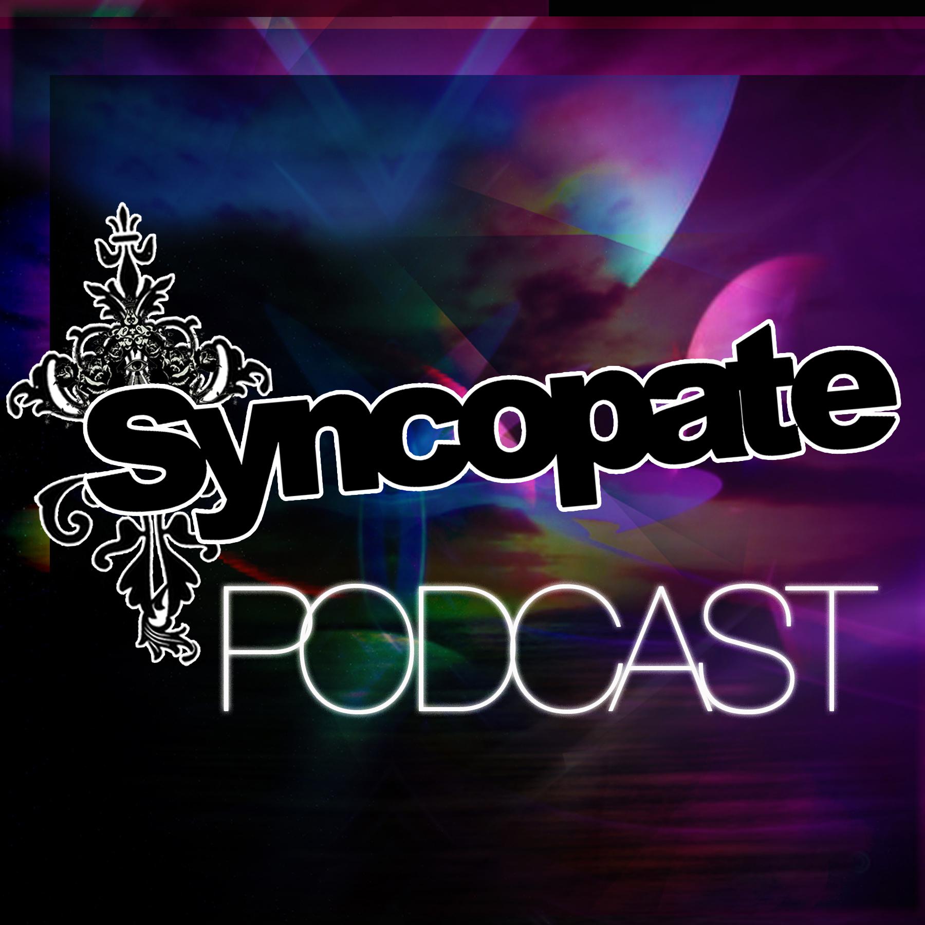 Babayaga DJ Syncopate Podcast